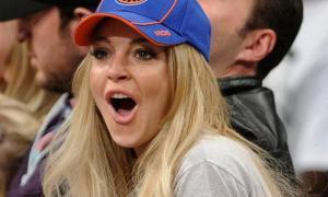 Lindsay Lohan busca un acuerdo extrajudicial