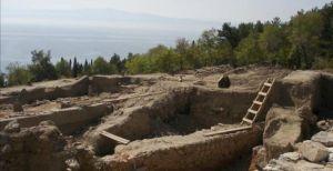 Macedonia reconstruye la universidad más antigua de Europa
