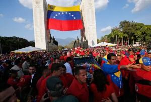 """Franco dice que Maduro no será un presidente """"electo"""" sino """"designado"""""""