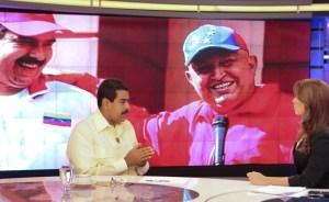 Chávez tenía cáncer que rompía regularidades y que será revelado, dice Maduro