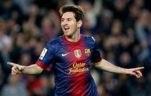 Messi contra Messi