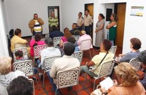 Gobierno de Miranda impulsa formación y fortalecimiento de Consejos Comunales