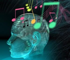 Música como terapia para los niños