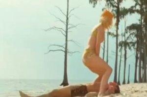 Kidman y su escandalosa escena con Zac Efron