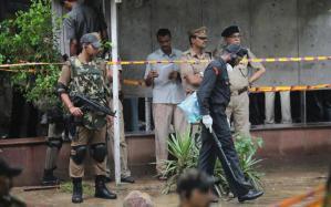 Turista se lanza por una ventana por temor a ser violada en la India