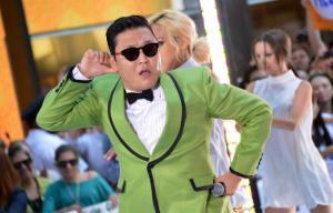 """Psy lanza versiones de """"Gangnam Style"""" con raperos y djs de EEUU"""