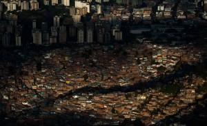 Venezuela redujo la pobreza extrema, según Eljuri