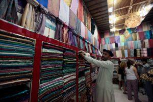 Más de de 50.000 bolivianos esclavizados en fábricas textiles de Brasil