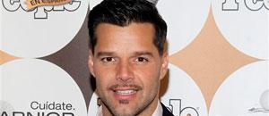 Ricky Martin anuncia un nuevo disco de éxitos