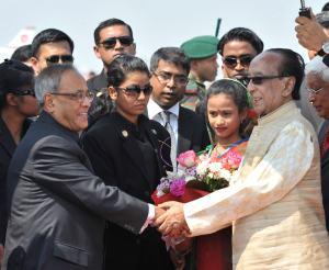 Fallece Presidente de Bangladesh en Singapur