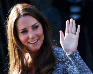 Kate Middleton muestra los pantalones que serán tendencia en 2020