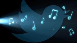 Twitter lanza su esperada aplicación de música
