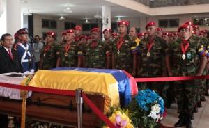 Isaías Rodríguez dice haber tenido un encuentro místico con Chávez