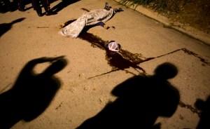 Cifras rojas oficiales: 3.400 asesinatos desde el 1 de enero