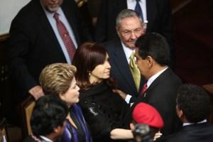 Vargas Llosa critica a gobernantes que asistieron a juramentación de Maduro