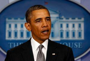 Carta sospechosa enviada a Obama contiene ricino