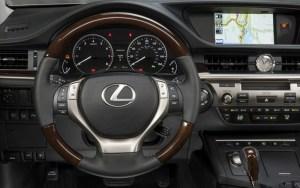 Toyota fabricará modelo de auto Lexus en Kentucky