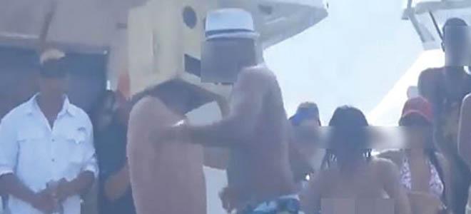 A la cárcel tres personas por ultraje al pudor e incitar a la prostitución en Los Juanes
