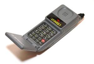 Teléfonos que revolucionaron al mundo (Fotos)