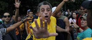 ¿Qué haría usted si fuera Maduro? (Video)