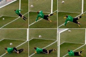 Fifa escoge sistema para la línea de gol