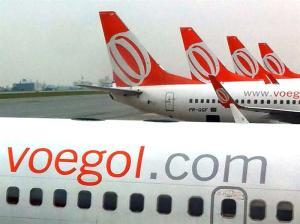 El tráfico aéreo de pasajeros creció un 3,7 por ciento en febrero