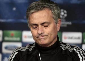 """Mourinho justifica la suplencia de Pepe por la """"alta competitividad"""""""
