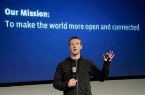 Mark Zuckerberg funda página web a favor de los inmigrantes