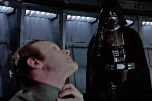Fallece actor que interpretó al almirante Motti en Star Wars