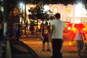 Reverol: Rechazamos todo tipo de violencia, investigaremos lo que pasó en La Castellana