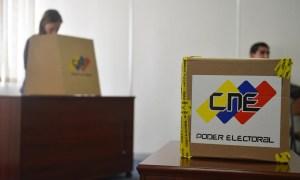 CNE siembra dudas sobre el alcance del reconteo de votos