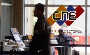 CNE revisará cajas auditadas el 14A