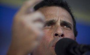 Capriles: Algunos rectores del CNE creen que los venezolanos somos tontos