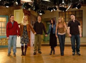 """""""Friends"""" podría volver en capítulo especial"""