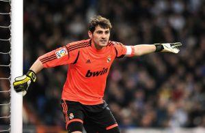Iker Casillas: Mi título predilecto es el de Champions del año 2000