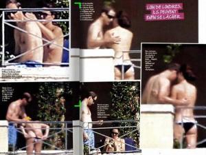 Investigarán a hombre que fotografió a Kate Middleton en topless