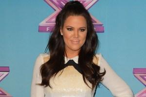 Khloe Kardashian se copió de Kim y ahora quiere ser madre