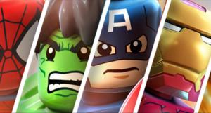 """LEGO Marvel"" revela nuevos detalles (Video)"