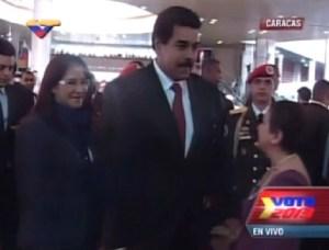 Tibisay Lucena sobre Capriles: Él decidió desconocer los resultados, pero esa es su decisión