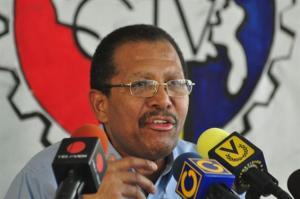 CTV instó a Maduro a comprometerse con el diálogo