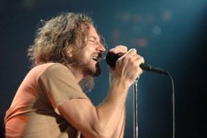 Festival Lollapalloza en Chile arrancará con actuación estelar de Pearl Jam