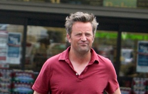 """Este actor de la serie """"Friends"""" confiesa que es adicto al opio"""