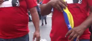 Así van dejando solo a Maduro en Miraflores (Qué nivel de apatía)