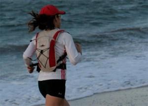 Evelyn Gordones participará en Ultramaratón Patagonia Run