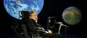 Físico Stephen Hawking: El universo no necesitó ayuda divina para formarse