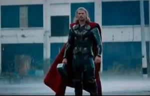 Revelado primer tráiler de Thor: El mundo oscuro