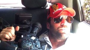 Cineastas venezolanos rechazan traslado de Timothy Tracy a El Rodeo
