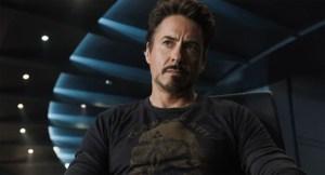 Revelada escena post crédito en Ironman 3 (Spoiler)