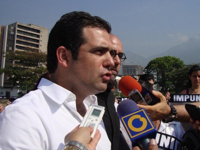Foto: Prensa Foro Penal Venezolano
