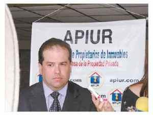 Apiur llama a votar en defensa de la propiedad privada